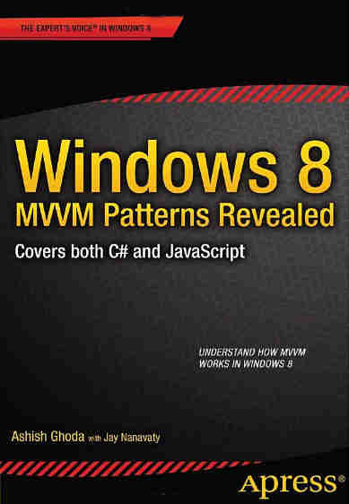 Windows8mvvmpatternsrevealed