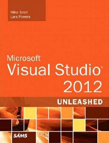 visualstudio2012unleashed