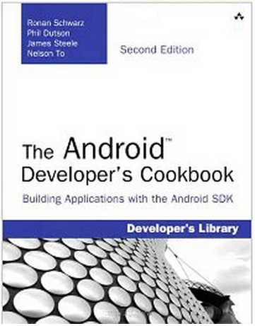 AndroidDevelopersCookbook