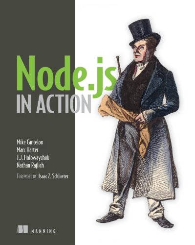Node.js in Action