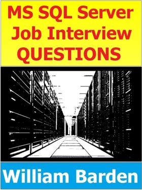 MS SQL, T-SQL, and SQL Server Interview Questions