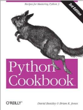 pythoncookbook3