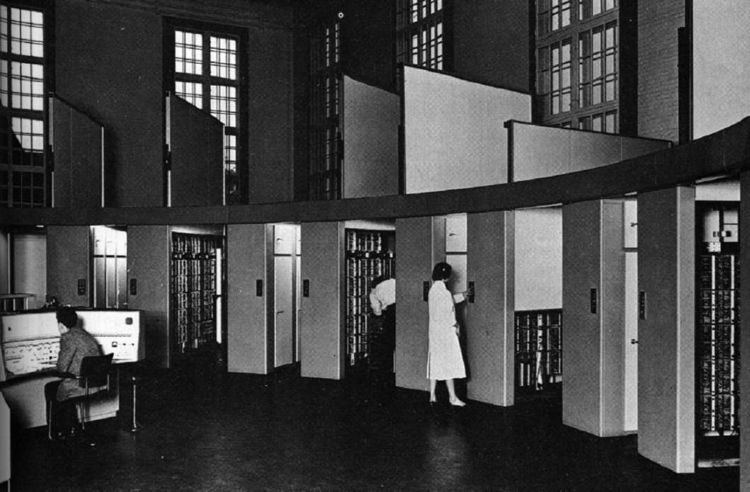 Alan Turing and his Contemporaries: Building the worlds first computers