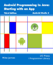 Android Programming In Java: Programming the UI