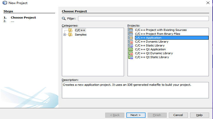 Getting Started With C Using NetBeans