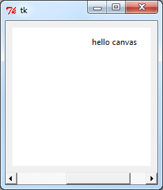 Creating The Python UI With Tkinter - The Canvas Widget