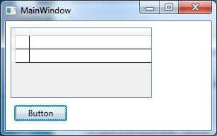Using the WPF  NET 4 0 DataGrid