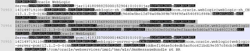 Hardcore DevOps: Building A Portable Weblogic Client on the CLI