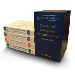 theartofcomputerprogramming