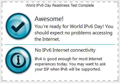 IPv6Daymessage