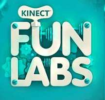 kinectfunlabs