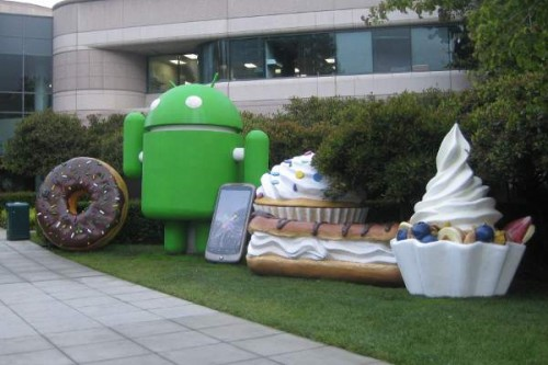 Android 3, Aka Honeycomb Has Been Receiving A Lot Of Attention Since It Was  Unveiled In January And Now It Has Taken Pride Of Place In The Google Garden .