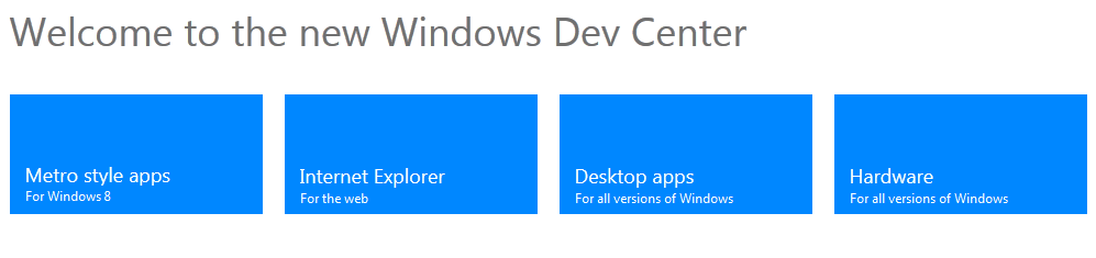 windevcenter