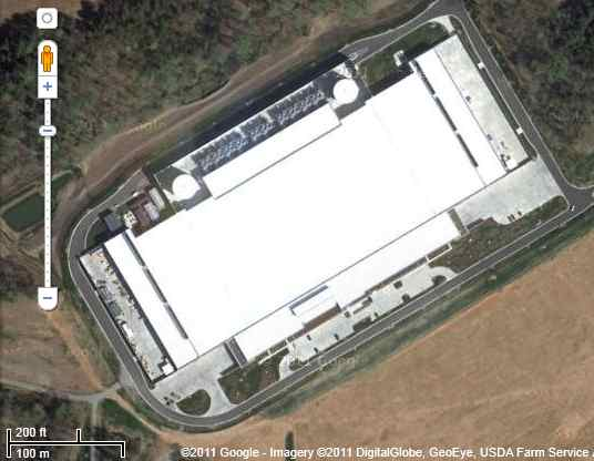 AppleDataCenter