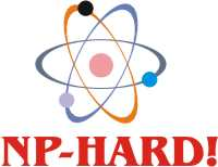 PhysicsNPHard