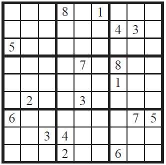 No 16-Clue Sudoku!