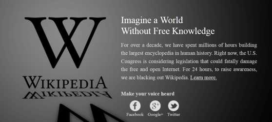 wikiprotest