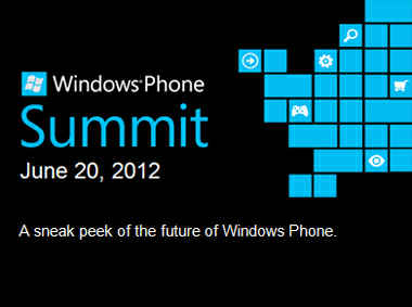 WP8event
