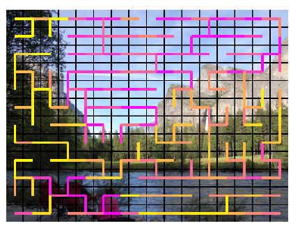 faster jigsaw solving