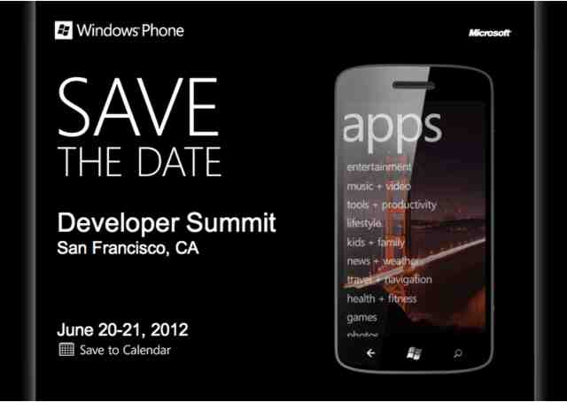 windowphonesummit