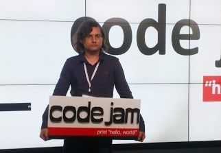 codejammystic