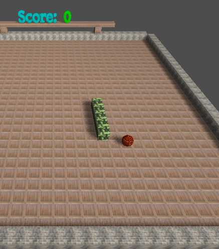 WebGL - Trojans, Snakes And Real Time Textures