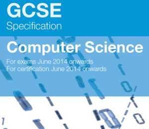 gcsecomputing