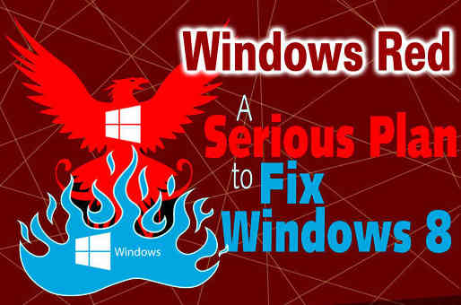 windowsred