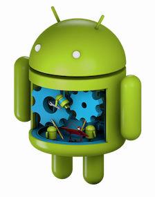 Androidgears