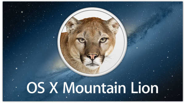 mountainlionOSX