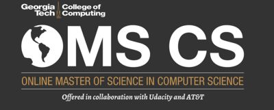 Massive Online Master's Degree in Computer Science