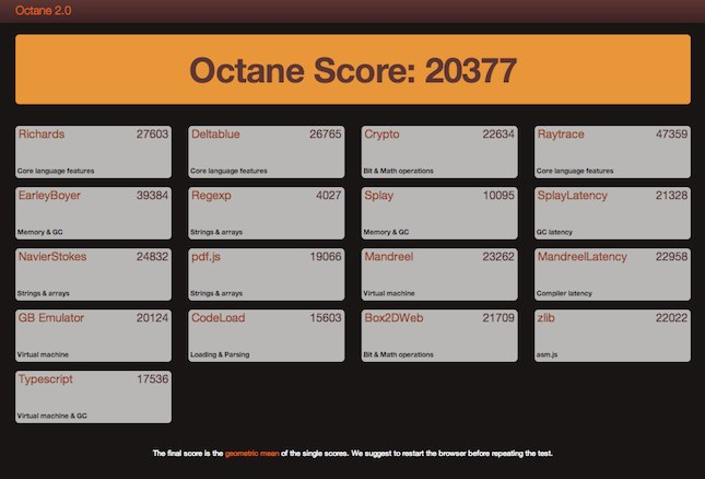 Octane 2 0 Released