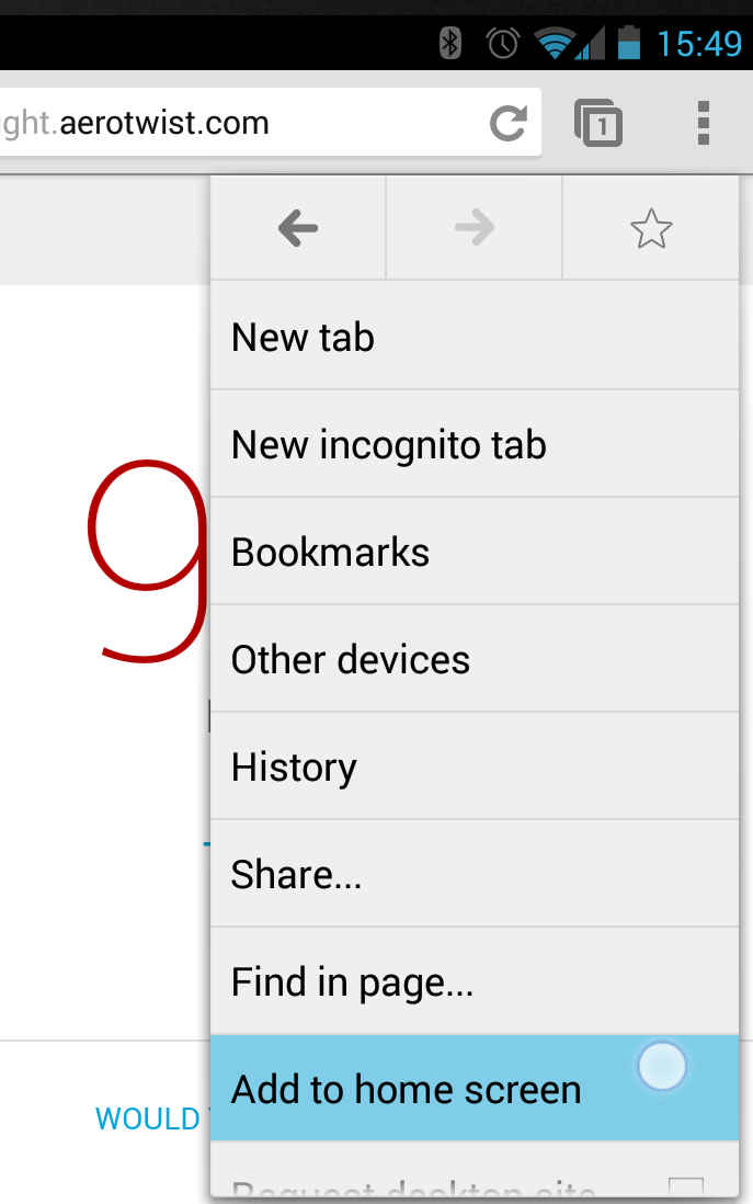 install android apps on chrome