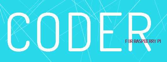 Coder - Raspberry Pi As a Web Development System
