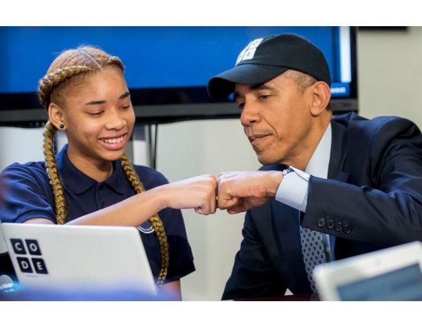 obamacode