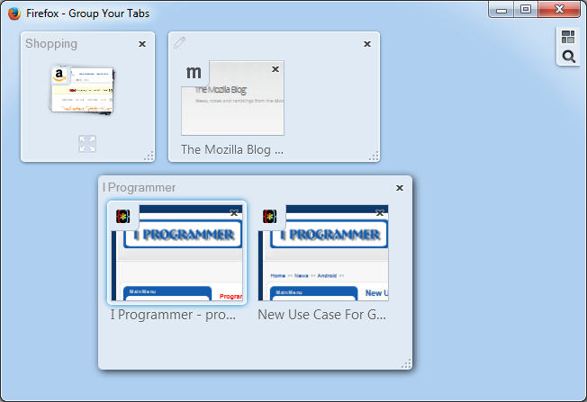 Mobile users can now sync Firefox bookmarks, passwords and more across