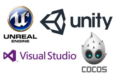 Visual Studio Now With Added Unity, Unreal And Cocos2d