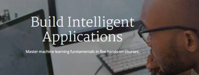coursera machine learning specialization