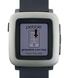 pebbletime