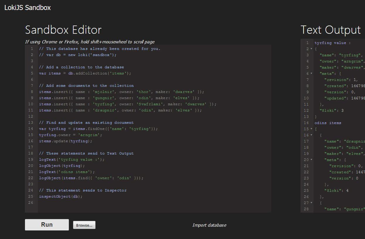lokisand - Grace Hopper Resume Database