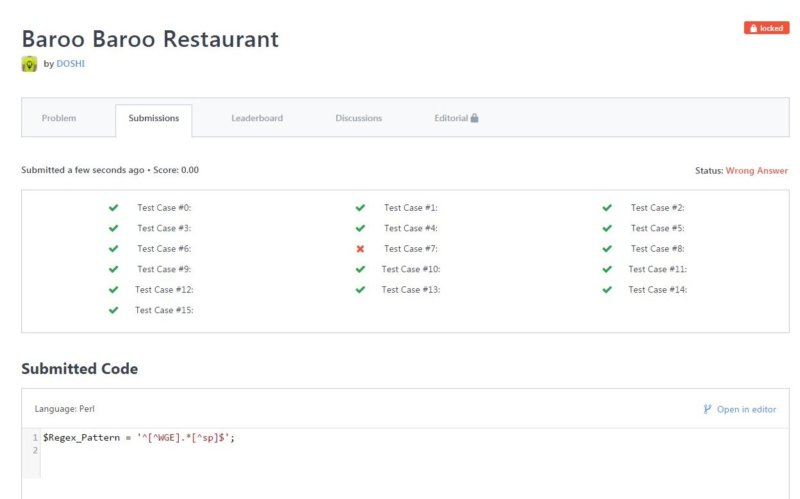 HackerRank - Advance Your Coding Through Problem Solving