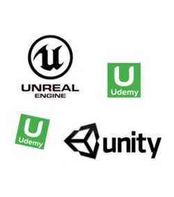 Jumpstart Your Career In Game Development With Udemy