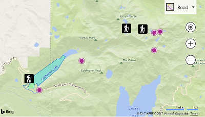 Bing Maps Adds GeoXML