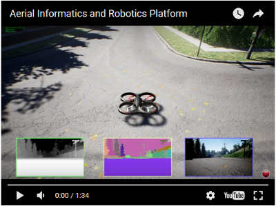 drone simulator dji