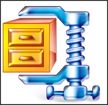Создание архива zip
