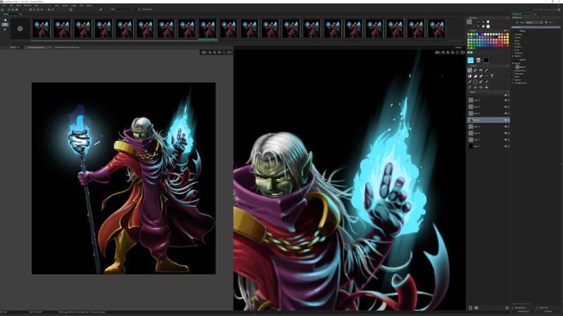GameMaker Studio 2 Adds Level Editing