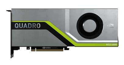 NVIDIA's Turing - A Big Leap Forward For GPUs