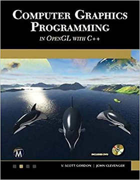 Computer Graphics Programming in OpenGL with C++ (Mercury)