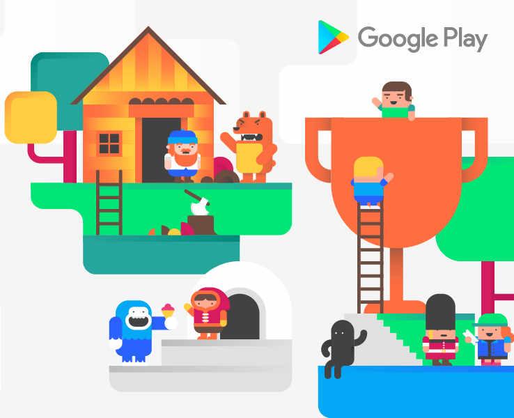 Google Play Indie
