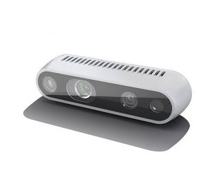Intel Ships New RealSense Cameras Is This The Kinect